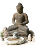 buddha-water